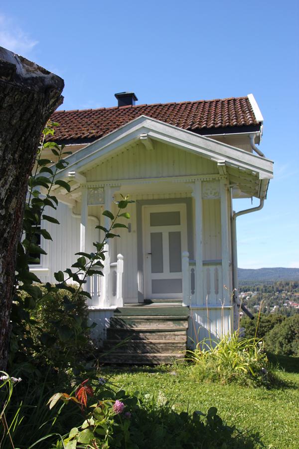 Henriks hus
